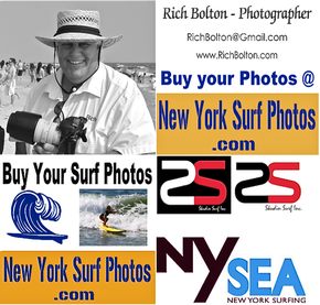 NEW YORK SURF PHOTOS